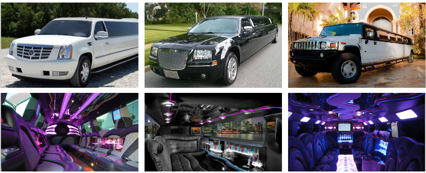 Fredrick MD | Limo And Car Service | Airport Car Service ...